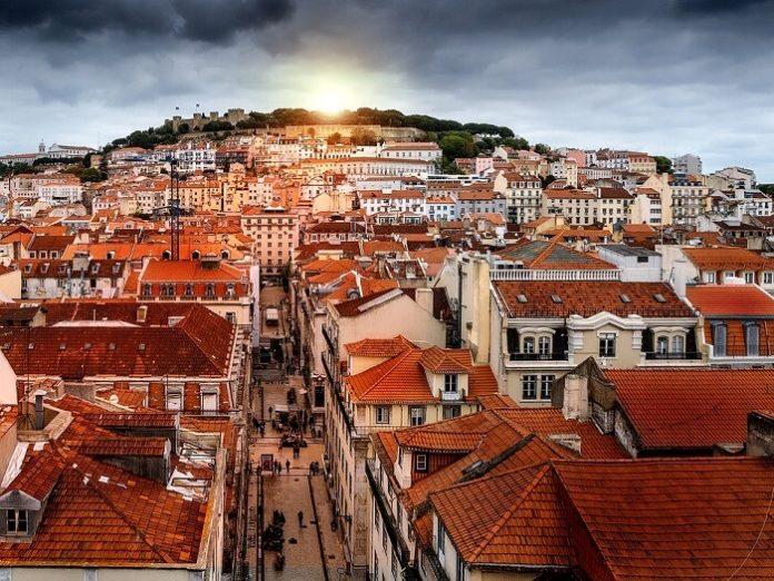 Win a free trip to Porto & Lisbon Portugal