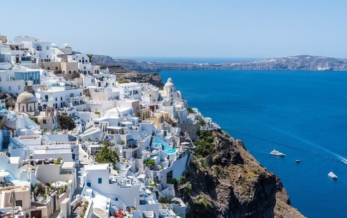 Win a 10-day Greece & Santorini tour