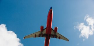 Win free Southwest Airlines tickets to your choice of travel destination