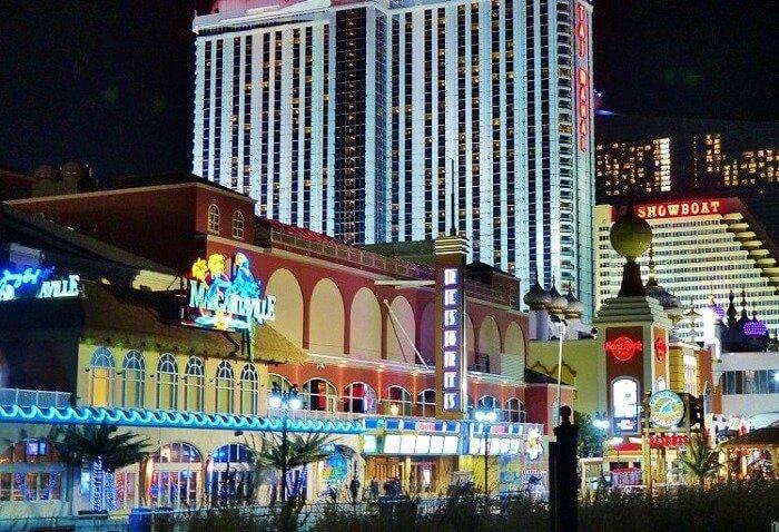 Win A Trip To Atlantic City Green Vacation Deals