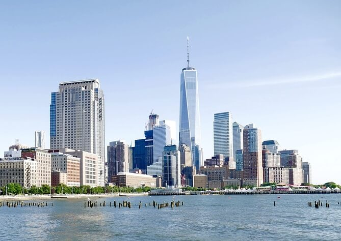 New york vacation sweepstakes