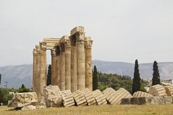 Win flight to Athens Greece hotel stay Greek islands cruise