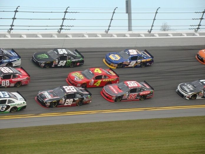 Win trip to a NASCAR race in Miami or Daytona