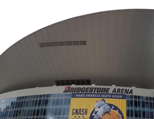 Win trip to Nashville Tennessee for Elton John concert