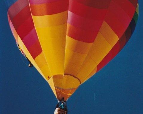 44% off Air Carriage Hot Air Balloon Rides in Albuquerque New Mexico