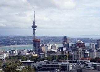 Travel advice: best hotels in Auckland New Zealand