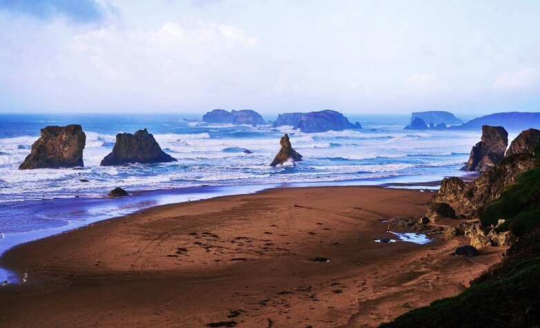 Top 10 Bandon Oregon Hotels Enjoy Beach Hiking Golf