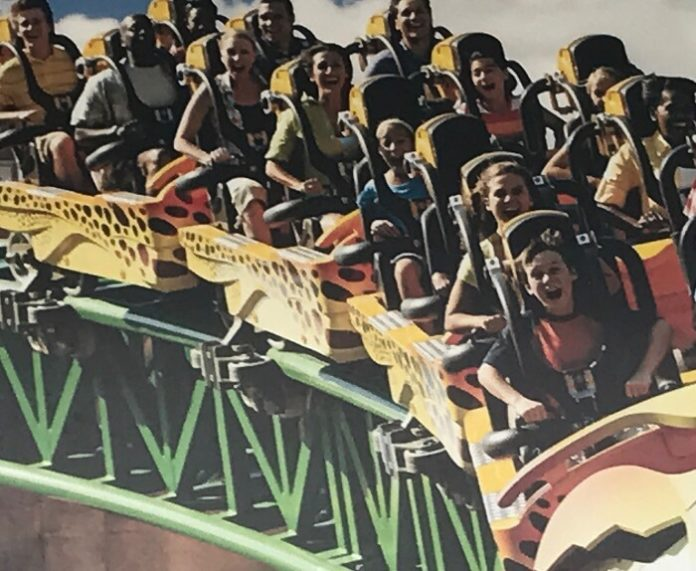 Busch Gardens Tampa ticket deal discounts on Aquatica SeaWorld Adventure Island