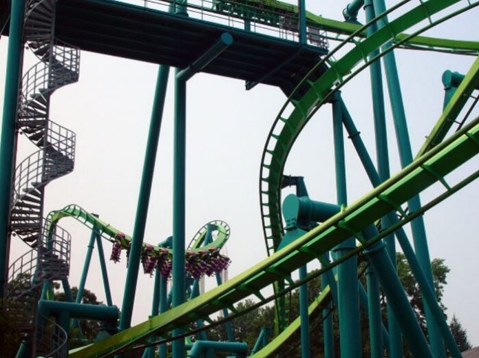 Flash sale save 44% on Cedar Point theme park tickets