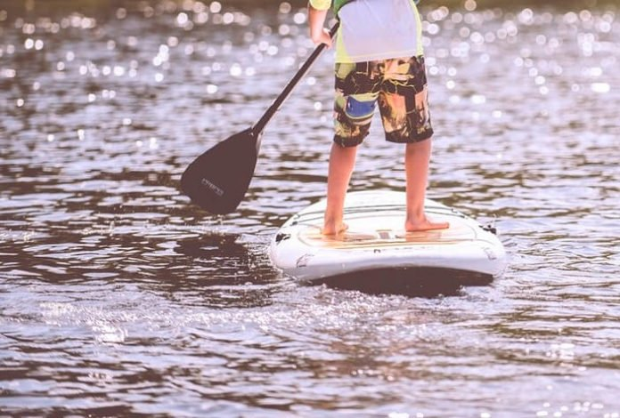 Save up to 41% on water sports near Charlotte on Save up to 41% on paddleboarding & kayaking. Riverside Paddle & Row in Belmont NC near Charlotte, deal. Enjoy water activities on Catawba River & Lake Wylie