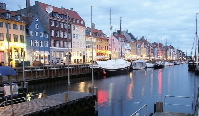 Win a free trip to Copenhagen Denmark for Fashion Week