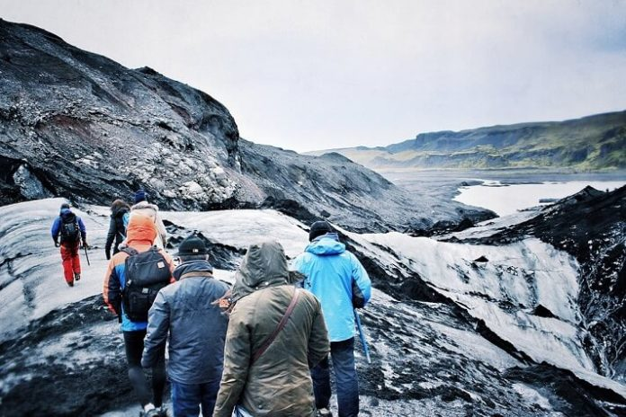 Iceland arctic adventure sweepstakes win free airfare hotel & tours