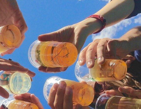 Half off admission to Minneapolis Summer Spirits Tasting Festival
