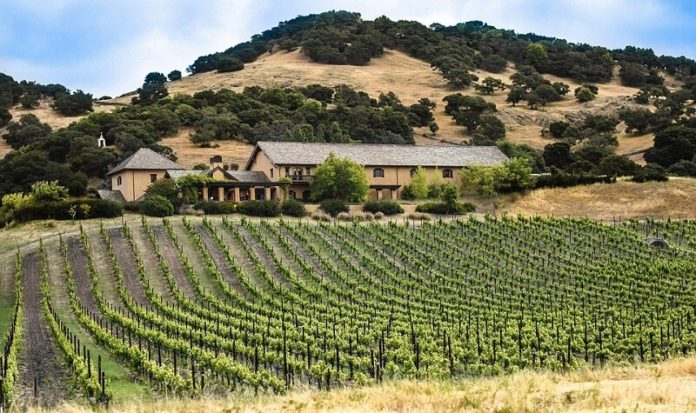 Save up to 16% on Napa Valley California hotels