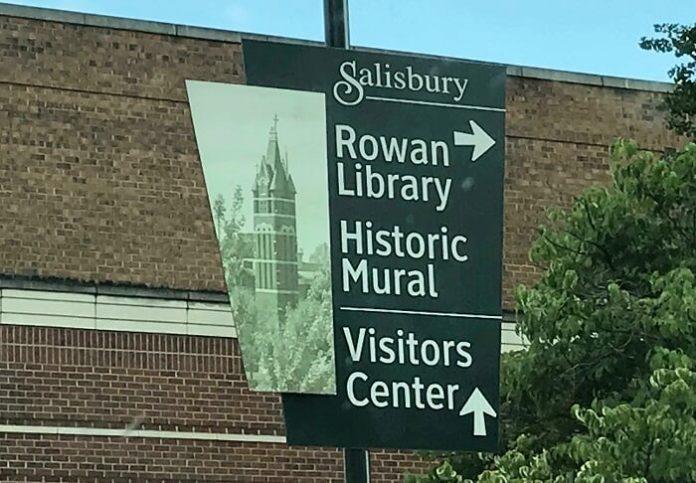 Best Salisbury North Carolina hotels enjoy history art