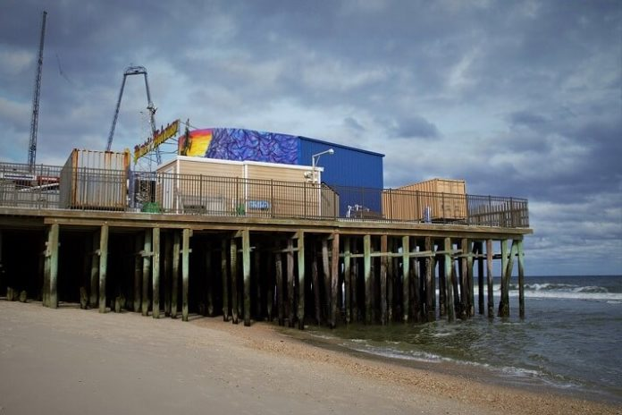 Seaside Heights New Jersey hotels under $100/night
