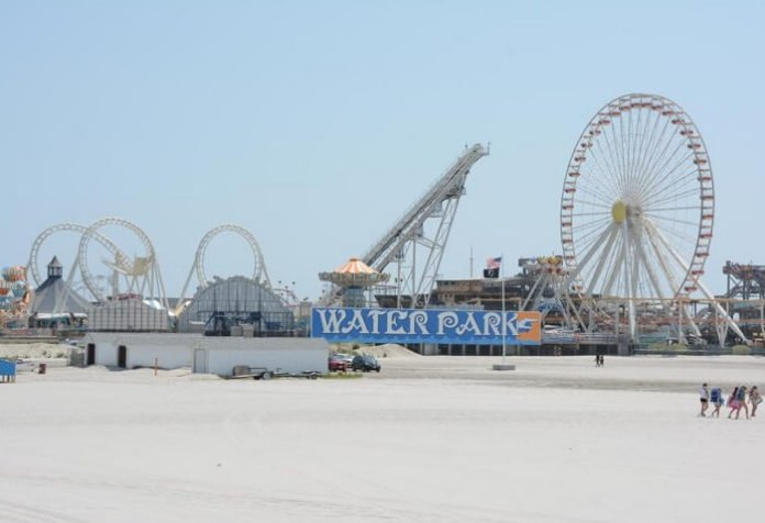 Enjoy Jersey shore family vacation save up to 66% on Wildwood hotels