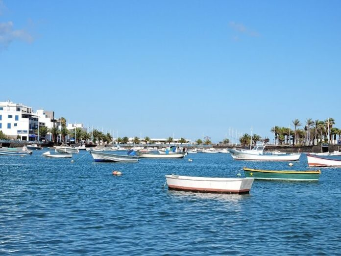 Best hotels in Arrecife in the Canary Islands in Spain