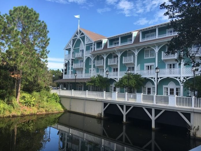 5 ways to save money at Disney's Beach Club at Walt Disney World Resort