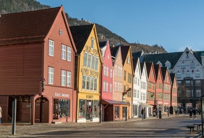 Discount code for Bergen Norway hop on, hop off bus tour