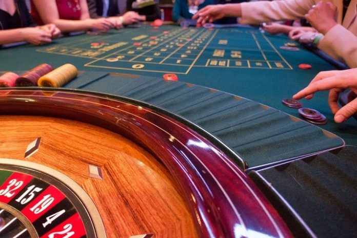 Top 10 casino hotels in Biloxi Mississippi