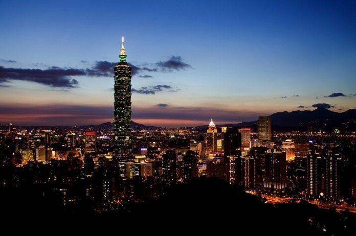 Best 5-star hotels in Taipei Taiwan