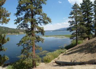 Big Bear Lake California hotel deals under $100/night