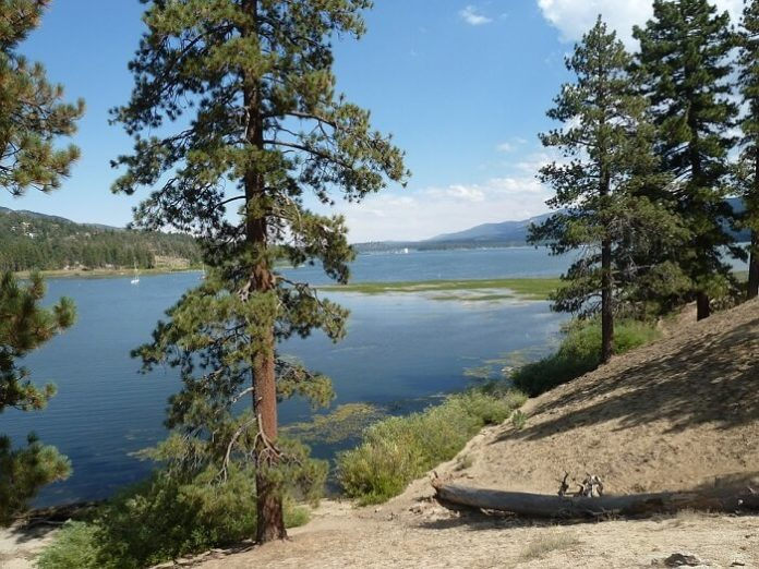 Big Bear Lake California hotel deals under $100/night