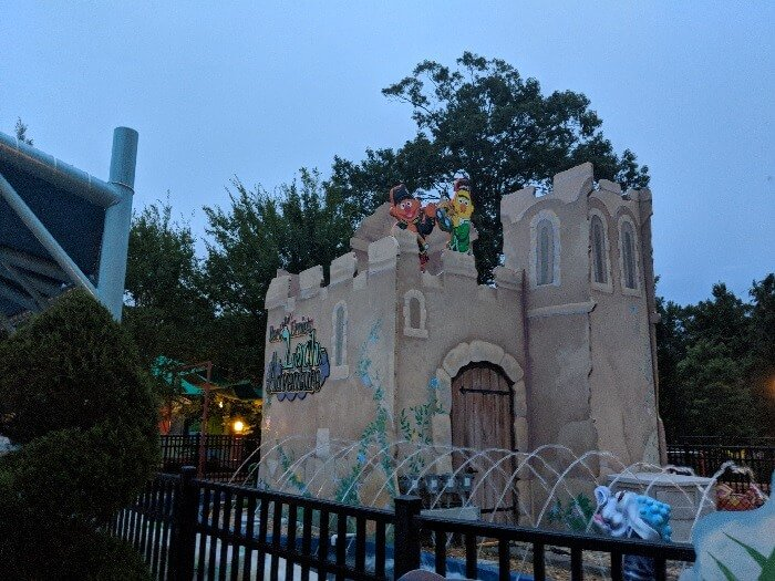 Busch Gardens Water Country Usa Kids Aged 3 9 Free Green Vacation Deals