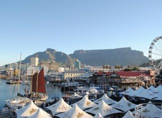 Promo code for discounted price to Cape Town South Africa bus tour