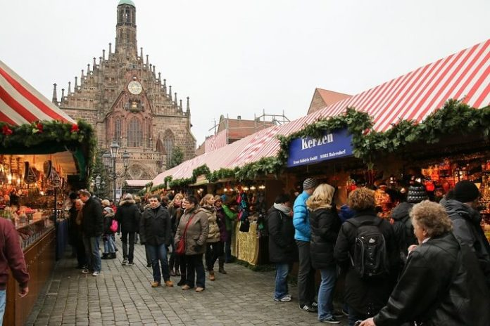 15 best Christmas market tours in Europe