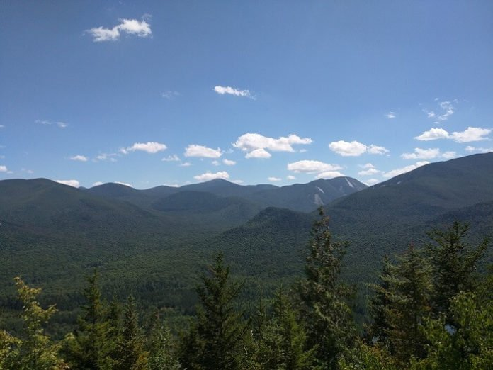 Lake Placid New York trip sweepstakes