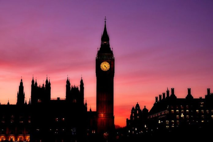 win a free trip to london england sweepstakes