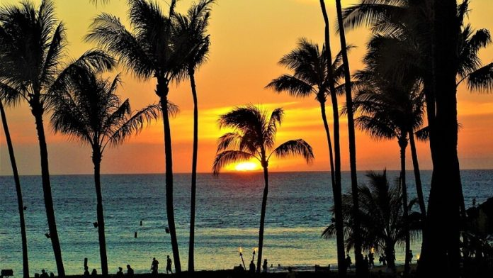 Maui Hawaii sweepstakes win hotel stay & Hawaiian airlines flight