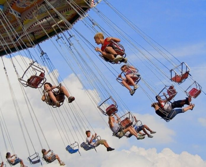 Discounted ticket to New Mexico State Fair in Albuquerque