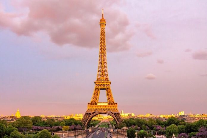 Win a free trip to Paris France get airfare hotel tours