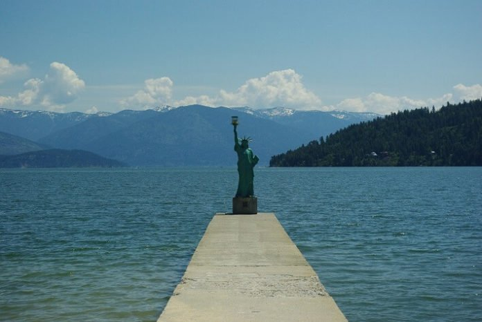 Save up to 54% on Sandpoint Idaho hotels