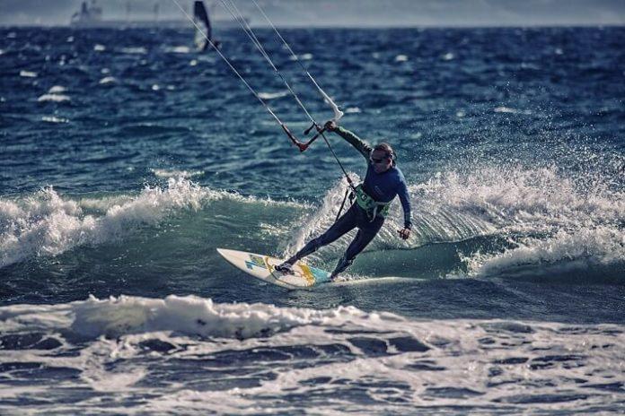 Best hotels in Tarifa Spain enjoy surfing ktiesurfing windsurfing