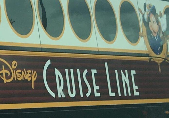 Win a free Disney Bahamas cruise for 4