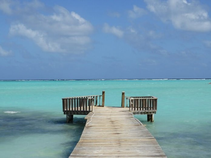 Enter Vilebrequin - Escape To The Caribbean Contest for free trip