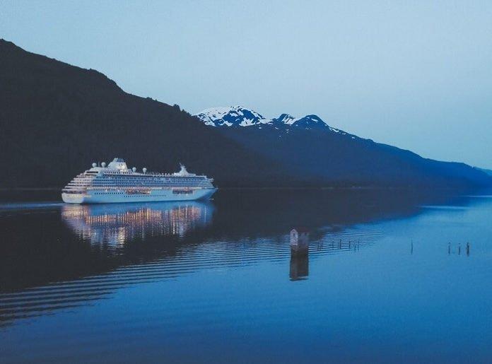 Alaskan cruise sweepstakes win free trip to Alaska