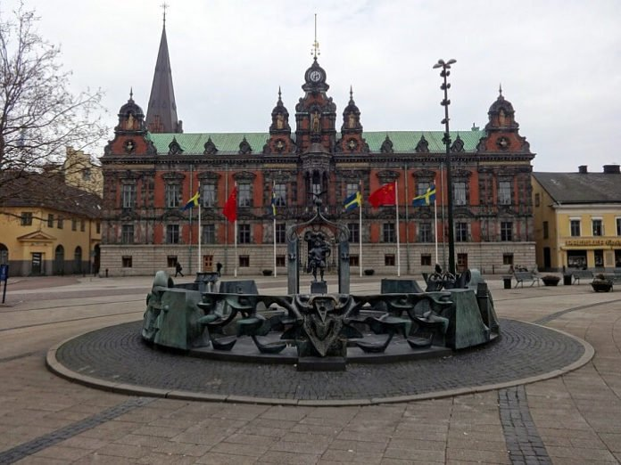 Best Malmö, Sweden hotels see historical landmarks & Christmas market