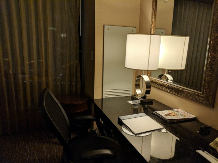 Why you should stay at Wyndham Grand Hotel - great rooms