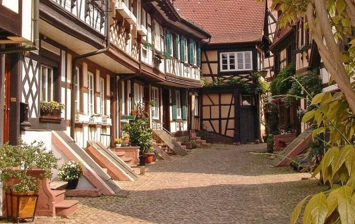 Top 5 hotels in Gengenbach Germany for celebration Christmas & Fasnacht