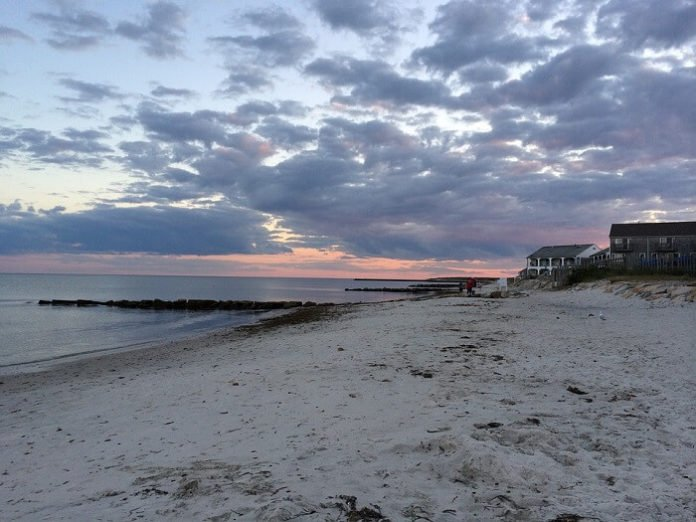 Top 10 Cape Cod Massachusetts hotels