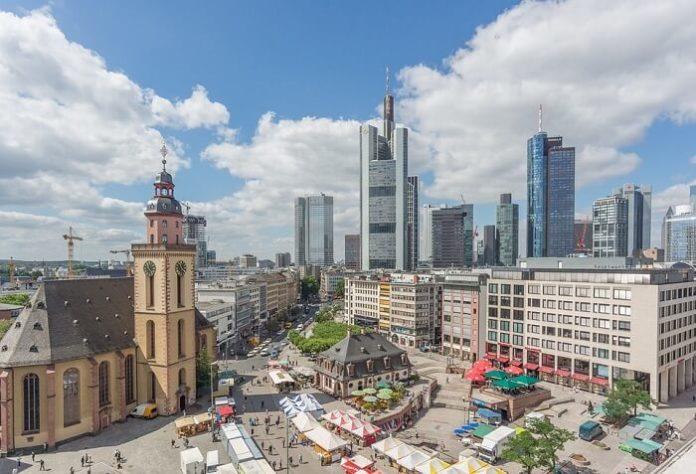 Where to stay travel advice for Berlin, Munich, Frankfurt & Hamburg Germany
