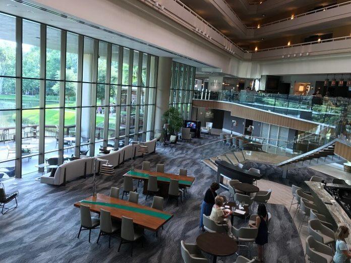Best golf hotels in Jacksonville Florida