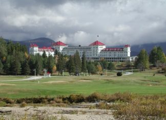 Best Bretton Woods New Hampshire hotels