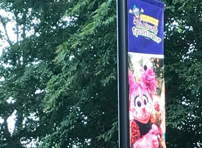 Why you should take your children to Count's Spooktacular at Busch Gardens Williamsburg