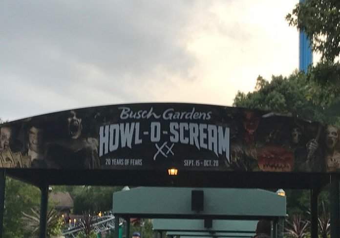 How to save at Howl-o-Scream at Busch Gardens Williamsburg